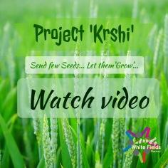 Project 'Krshi'-Send few Seeds...Let them 'Grow'... https://whitefieldspreschools.com/category/project-krshi/